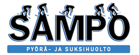 Pyörähuoltotampere.fi Logo